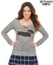 Women's Dachshund Sweater