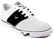 Mens Puma El Ace Leather Shoes