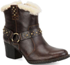 Born Women's Connolly Shearling Boots