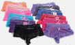 Women's 12-pk. Lace Boyshorts
