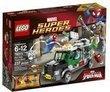 Lego Superheroes Doc Ock Truck Heist