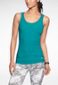 Women's Pro Studio Training Tank Top