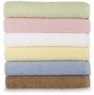 Colormate Basics Washcloth or Hand Towel