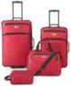 Protocol Roman 4-Piece Luggage Set