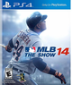 Sony MLB 14 The Show (PlayStation 4)