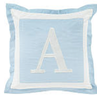 Sweet Dreams Monogrammed Pillow Covers