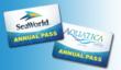 SeaWorld - Buy 1 SeaWorld Orlando Annual Pass, Get 1 Free