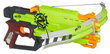 Hasbro Nerf Zombie Strike Crossfire Bow Blaster + $5 GC