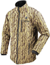 Craftsman Men's Camo Heated Jacket