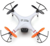 Six Axis Quadcopter w/ Camera