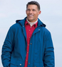 Kingsize Men's Big & Tall Adirondack Carcoat