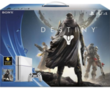 Sony Glacier White PlayStation 4 Destiny Bundle