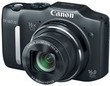 PowerShot SX160 IS 16-Megapixel Digital Camera (Refurb)