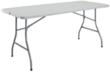 30 x 72 Folding Banquet Table