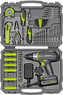 Craftsman Evolv 18-volt Lithium Drill & 107-Piece Toolkit