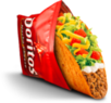 Taco Bell - Free Doritos Locos Taco w/ Any Mobile Purchase
