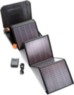 Bushnell SolarBook 600 Solar Battery Charger