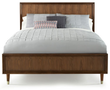 Rainier Panel Bed
