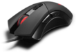 Etekcity Scroll X1 M555 2400 DPI USB Gaming Mouse