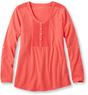 Women's Portsmouth Henley Shirt
