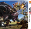 Monster Hunter 4 Ultimate Pre-Order (Nintendo 3DS) + $10 GC