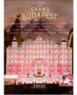 Grand Budapest Hotel (DVD)