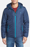 Original Penguin Men's Water Resistant Windbreaker Jacket