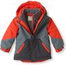 Baby Boys' 3-in-1 Jacket
