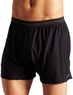 ExOfficio Men's Give-N-Go Boxers in Black