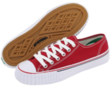 PF Flyers Unisex Center Lo Shoes
