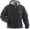 Carhartt Hooded Sandstone Sierra Jacket