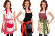 Flirty Aprons Women's Apron