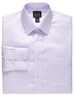 Men's Traveler Slim Fit Long-Sleeve Dress Shirt