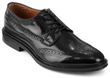 Stafford Men's Logan Wingtip Oxford Shoes