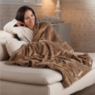 Brookstone - Nap Blankets: Buy 1, Get 1 50% Off + Extra 5% Off + Free Shipping