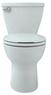 American Standard Cadet 3 Flowise 2-Piece Round Toilet