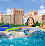 Atlantis - Up to 50% Off + $250 Airfare Credit + Up to $200 Resort Credit