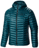 Mountain Hardwear - 25% Off the Men's Whisper Peak Hooded Down Jacket