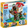 Lego Creator Treehouse
