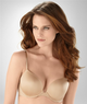 Ravishing Plunge Push Up Bra