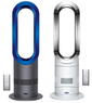 Dyson AM05 Hot + Cool Fan Heater (Refurb)