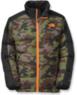 The North Face Aconcagua Down Boys' Jacket