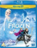 Amazon.co.uk - Two Select Disney 3D Blu-Rays for $32