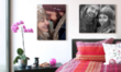 16x20 Custom Gallery-Wrapped Canvas Print