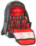 Milwaukee Jobsite Backpack with 8-Pc. Screwdriver Set