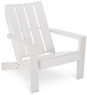 Threshold Bryant Faux-Wood Adirondack Chair