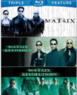 The Matrix Trilogy (Blu-ray)
