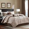 Brooks Twin, Queen, or King Comforter Set