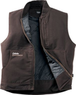 Men's Roughneck Washed Canvas Vest