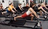 Pilates Reforming New York Coupons Manhattan, New York Deals